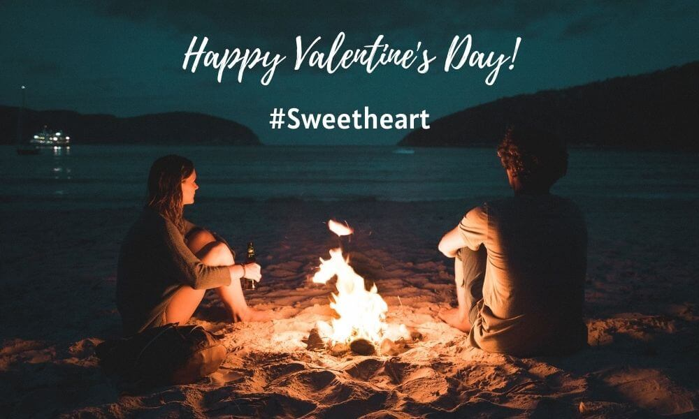 Happy Valentine Day My Sweetie