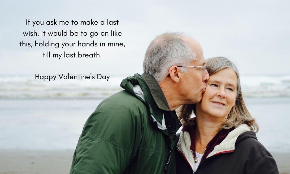 Happy Valentine's Day Lifeline