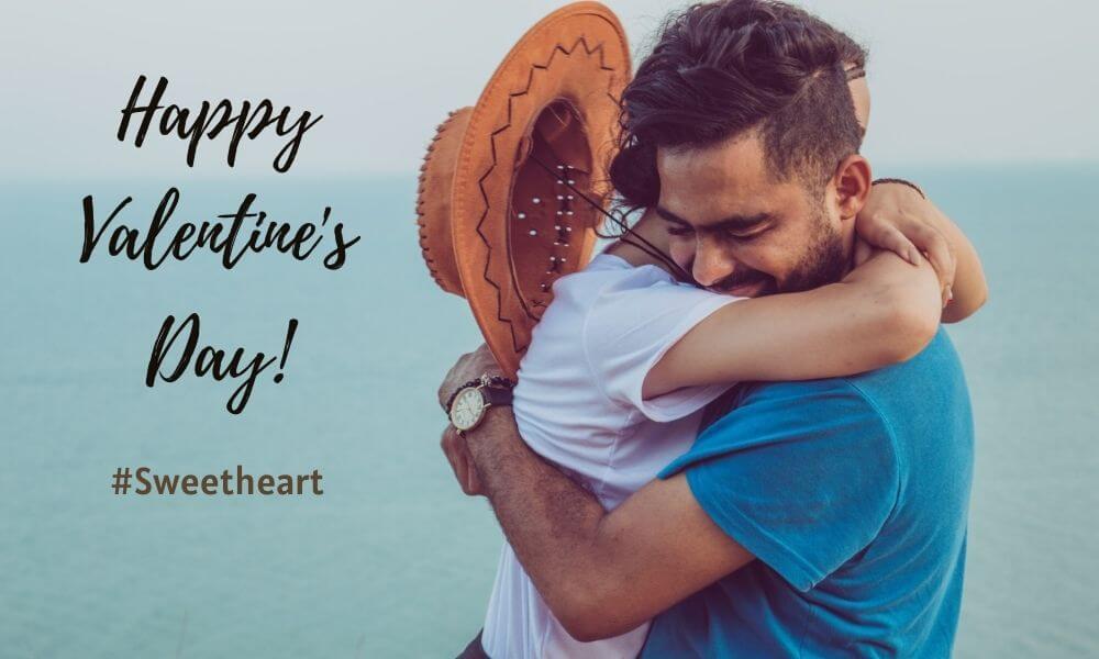 Happy Valentine's Day My Jaantush