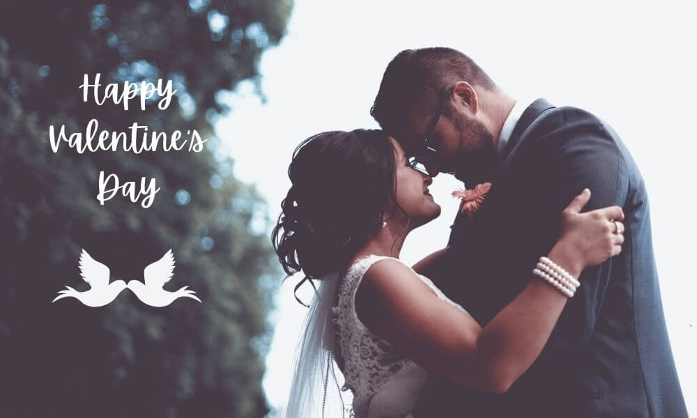 Happy Valentine's Days Message for Husband