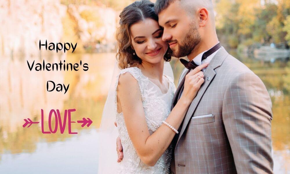 Happy Valentine's Days Wish for Him