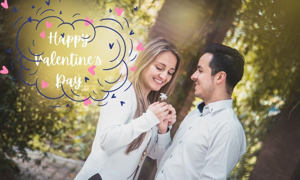 Valentine Wish for Husband
