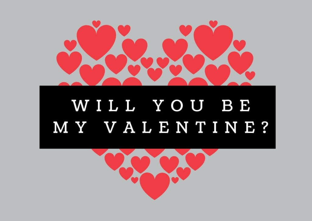 Valentine's Day Card for Her