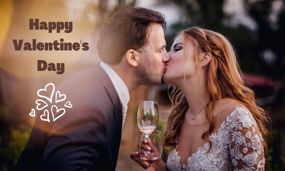 Valentine's Days Message for Husband