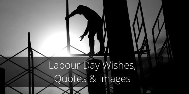 Labour Day Wishes, Quotes & Images