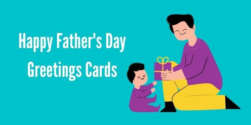 Download Happy Father's Day Greetings Cards