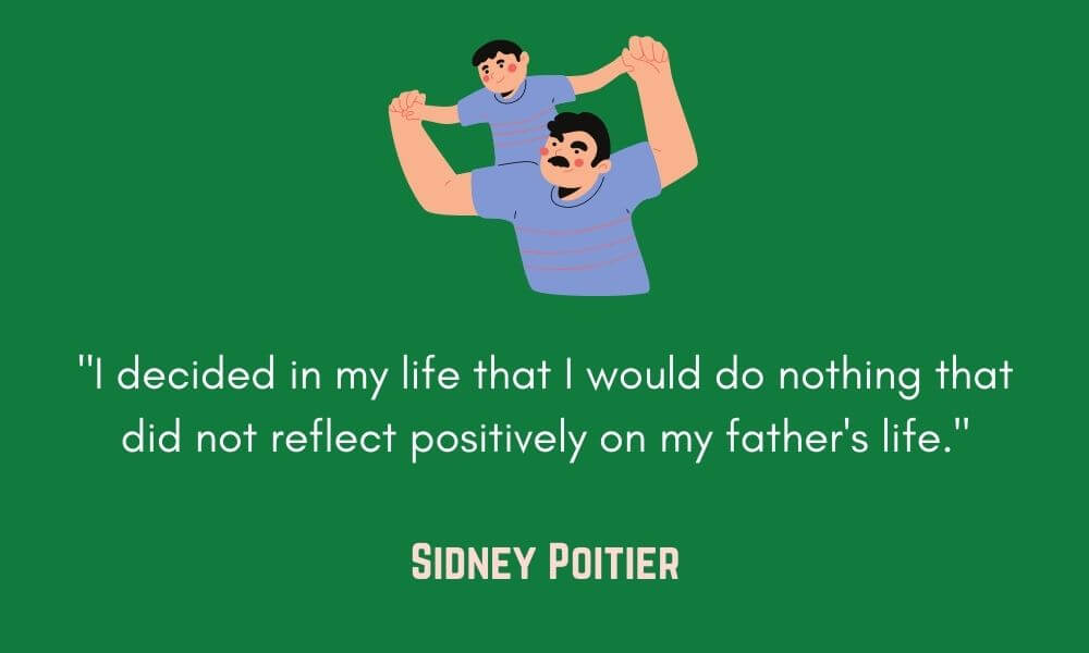 Father's Day 2021 Quotes for Your Dad