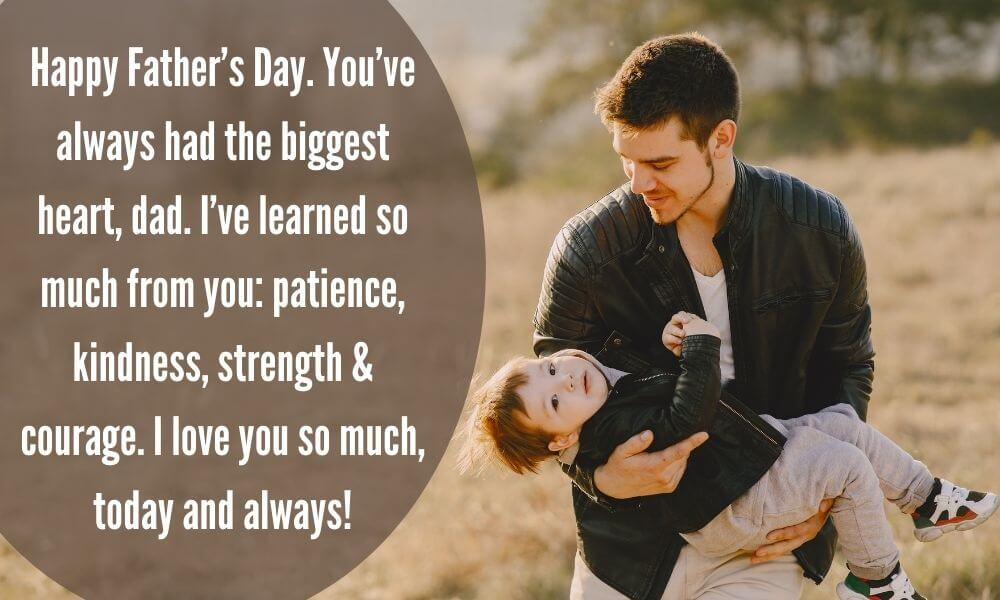 Father's Day Miss You - Sayings