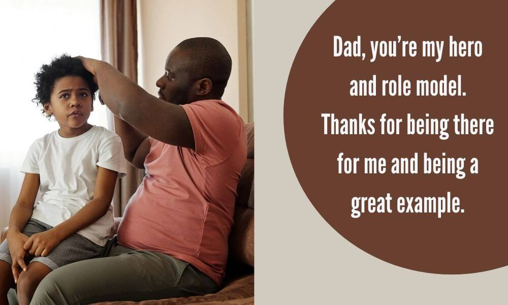 Happy Father's Day Saying Image