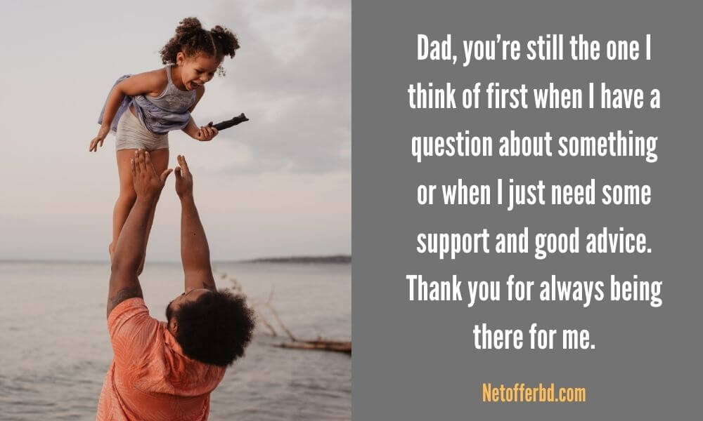 Happy Father's Day Wishing Image
